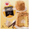 Dômes glace meringue vanille - Product