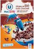 Céréales pétales blé goût chocolat - Produit