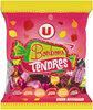 Bonbons tendres fruits - Product