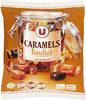 Assortiment de bonbons au caramel tendre - Product