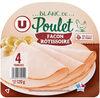 Blanc de poulet façon rôtissoire - Product