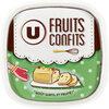 Fruits confits - Product
