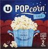 Popcorn salé micro ondable en gobelet - Product