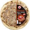 Pizza bolognaise au boeuf - Product