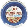 Salade thon piémontaise pêché à la ligne - Prodotto