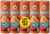 Tuiles goût paprika - Produit
