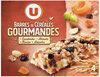 Barres de céréales abricot cacahuètes - Product