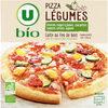 Pizza légumes - Product