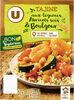 Tajine légumes bon et végétarien - Produit