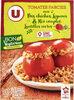 Tomates farcies bon et végétariens - Product