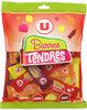 Bonbons barre plates pam - Produit