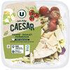 Salade pâtes poulet et parmesan - Product