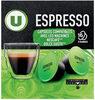 Café espresso type dolce gusto - Prodotto