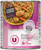 Porc sauce curry - Product