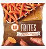 Frites de patates douces - Product