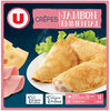 Crêpe jambon/fromage - Product