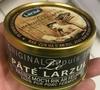 Le Pâté Larzul - Product