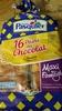 Pains au Chocolat au levain (Maxi Familial) - Produit