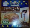 Galette des Rois Chocolat et éclats de noisette - Product