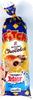 Pitch - 8 brioches goût chocolat - Product