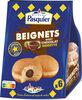 Beignet chocolat noisette x 6 - Product