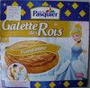 Galette des Rois Frangipane au beurre - Produit