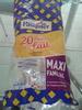 Pains au lait (x 20) au levain Maxi Familial - Product