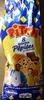 Pitch brioches Pépites de Chocolat (x 8) - Produit
