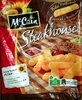 Steakhouse - Product