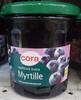 Confiture extra Myrtille - Produit