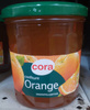 Confiture Orange - Produit