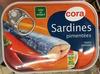 Sardines pimentées - Product