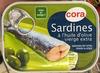 Sardines à l'huile de tournesol - Product