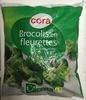 Brocolis en fleurettes - Prodotto