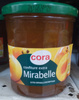 Confiture extra Mirabelle - Product