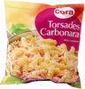 Torsades à La Carbonara, 900 Grammes, Marque Cora - Product