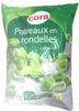 Poireaux en rondelle - Prodotto