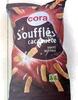 Soufflés cacahuète - Product