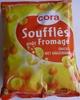 Soufflés goût Fromage (Lot de 2 sachets) - Product