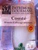 Comté - Produit