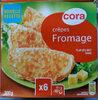 Crêpes Fromage - Produit