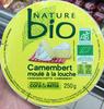 Camembert moulé à la louche - Product