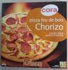 Pizza feu de bois Chorizo - Product