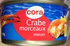 Crabe morceaux - Product