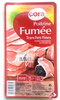 Poitrine Fumée (Tranches Fines) 10 Tranches - Product