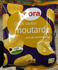 Chips saveur moutarde - Product