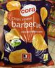 Chips saveur Barbecue - Produit