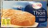 Filets de Thon au naturel - Product
