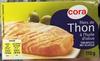 Filets de thon à l'huile d'olive - Product