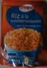 Riz à la méditerranéenne express - Product